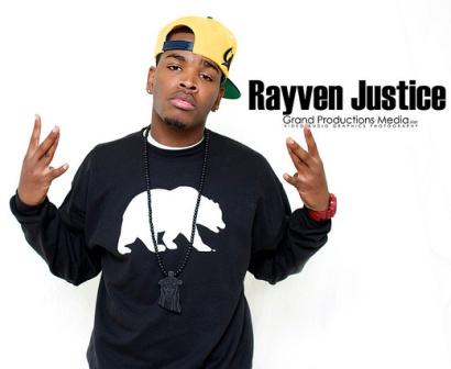 Rayven