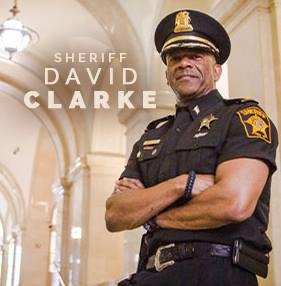 Shf David Clarke