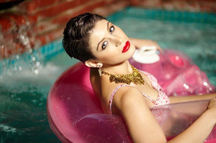 Singer, Actress & Model Eya? Oh  Yeah  | Thug Life Social Media